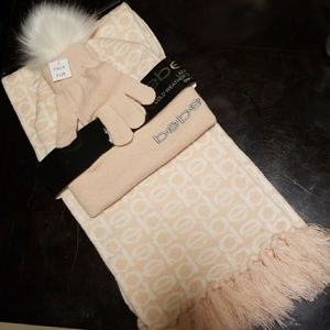 🆕️NWT Bebe cold weather set
